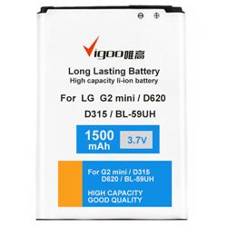 El Litio Batería del Teléfono Móvil G2mini para LG (BL-59UH)