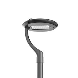 Nuevo Diseño de la Competencia de Luz LED Solares de Jardín