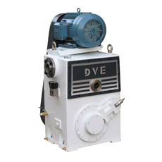 Вращающийся поршневой насос используется для вакуумной термической обработки