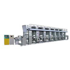 Impressora de Rotogravura Automática de Alta Velocidade (RFAY-B800/6)