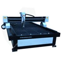 Máquina de estaca do plasma do metal do CNC do cortador do plasma da indústria