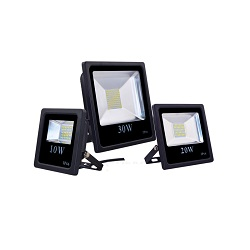 Nuevo PC de 96 LED Linterna Solar Jardín Luz con la Llama Vacilante