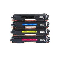 Directamente da fábrica de alimentação compatível o toner colorido para HP Marcação310/311/312/313um preço vantajoso