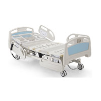 X-ray cinq électrique de la fonction lit médical