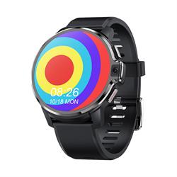 Reloj Inteligente Nº 1 D5 Plus Negro de Teléfonos Inteligentes