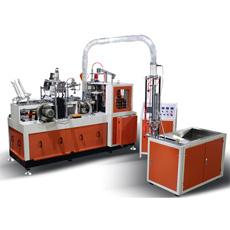 Máquina de Hacer Papel Taza de Té (ZB-D ZP-D)