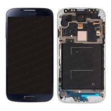 Écran LCD Initial de Téléphone Mobile pour Samsung E7