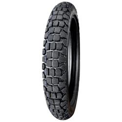 Motociclo de pneus fora de estrada 2.50-17 2,75 X17 2.75-18 3.00-17 3.00-18
