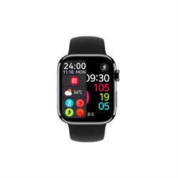 400 * 400 Reloj inteligente de alta definición DM368 Android Ios Smartwatch GSM WiFi GPS 3G Inteligente reloj teléfono