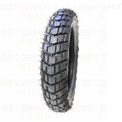 Directamente da fábrica de três rodas de alimentação de triciclo pneumáticos de motociclos 4.00-8, 4.50-12