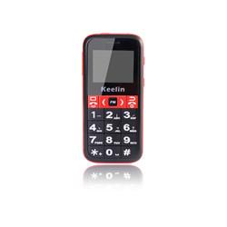 Nuevo Diseño Flip Dual-SIM de teléfono, se aceptan pedidos OEM