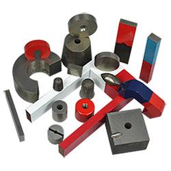 Производство индивидуального мотор металлокерамические литые AlNiCo Strong постоянного магнита