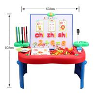 Los niños juguetes de plástico de juguete educativo (HM1103A)