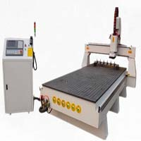 2016 Jinan Factory Supply CNC Woodworking Gravação CNC Router Machine