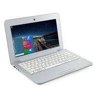 10 ordinateur portable de Windows 10 de pouce