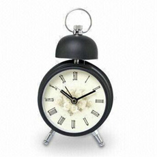Novo Design do relógio de mesa de luz nocturna Multifunção