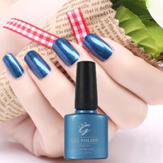 Ibn High Quality Factory Price UV / LED Gel Polish for Nail Art