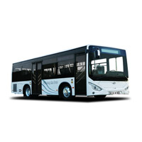Bus Hyundai/Dawoo City Bus/Diesel/GNC/autobús de la ciudad de GNL, 9m autobús de la ciudad SC6901
