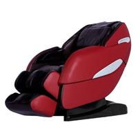Chaise de massage de luxe Zero Gravity pour gros