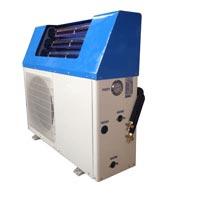 5kw, 7kw Salvan el Calentador de Agua Solar Comercial de la Potencia del 80%