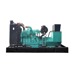 Weichai Industrial 15kw 3 phase automatique de 1500tr/min/ diesel refroidi par eau/Alimentation/électrique/silencieux/générateur insonorisées