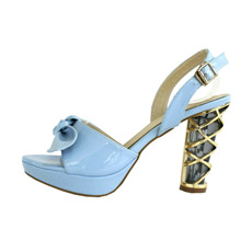 Fashion Women Lady Wide Fit Sandals Women Shoes (LSD-3001)