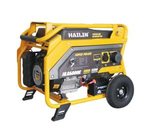 Modelo Wm 2KW gerador a gasolina