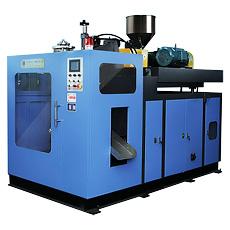 5L'extrusion de la machine de moulage par soufflage (YJB60-5L)