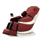 3D Fullbody Irest Air-Pressure sillón de masaje (SL-A50).