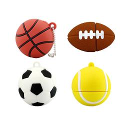 Los Médicos de Plástico Robot Unidad Flash USB Pen Drive