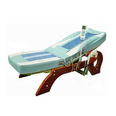 Massageira elétrica de mesa de elevação / Massagem de massagem turmalina de turmalina de corpo inteiro