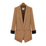 Superventas 2014 Moda Mujer Chaqueta formal (S3010010)