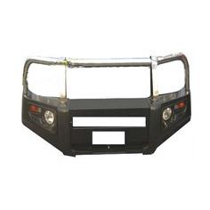 4X4 Бамперы для Toyota Прадо