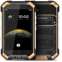 Portable antichoc imperméable à l'eau du smartphone 4G Lte de Blackview BV6000
