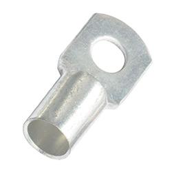 Jg tipo anillo de cobre las orejetas de terminal de conexión para Cable