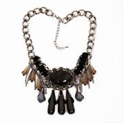 La moda y más reciente Collar joyas (77HH3059)