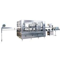 L'eau de remplissage automatique complète bouteille 3 en 1 Système de remplissage (OPE-XG-16)