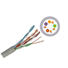 Сетевой кабель - кабель UTP CAT5e, соответствующие нормам UL (D135)