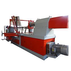 Espiral de diámetro grande el papel de bobinado de tubo principal haciendo los fabricantes de máquinas de corte (LJT-2D Heavy Duty modelo).