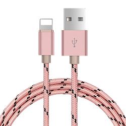 Nueva llegada USB multifunción 3 en 1 Cable relámpago para Apple y Android