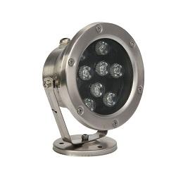 Resistente al Agua LUZ EMPOTRADA LED Solar / Luz Subterránea