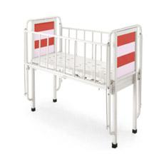Hôpital pour enfants lit plat de luxe