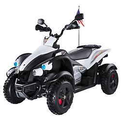 Quad ATV Eléctrico para Niños de 12 Voltios