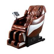 Sistema de ventilación de aire de gravedad cero en 3D sillón de masaje