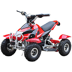 Atractivo Precio de 1000W Electric Quad ATV Kids
