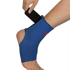 Ayuda del protector del tobillo del neopreno (QK AN01)