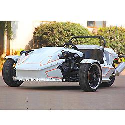300cc CEE ATV Racing Ztr 2018