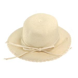 Дамы моды высокое качество соломы Red Hat