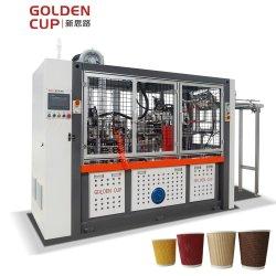 Taza de papel que hace precios de la máquina en la India