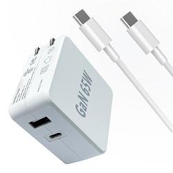QC 3.0 Cargador rápido de 3 puertos USB Adaptador de cargador de pared OEM EU / Nosotros / RU para Smartphone